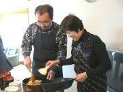マクロビオティック(正食)料理研修会3月_f0019247_22485158.jpg