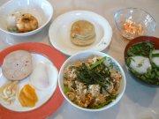 マクロビオティック(正食)料理研修会3月_f0019247_22492563.jpg