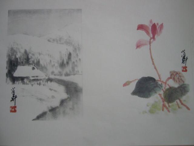 葉書絵&水彩画教室_c0113948_1783998.jpg