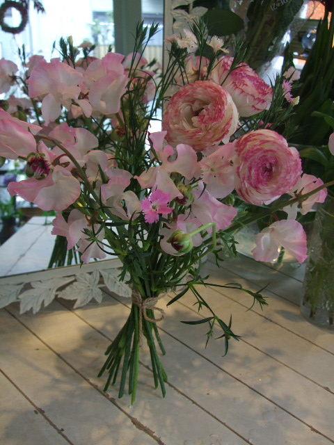 オークリーフ花の教室(山田さんの作品)_f0049672_17272527.jpg