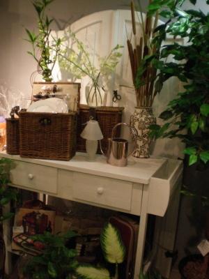 バンクーバーの花屋さん「 Lavender&Lilacs」_d0129786_16475265.jpg
