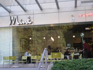 「MINK」チョコレートカフェに行きました♪_d0129786_17394073.jpg