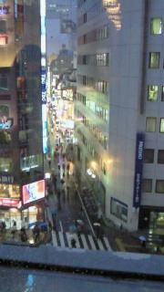 雨の新宿_f0144003_0104368.jpg