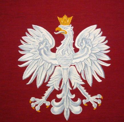 ポーランドの国章 : 鷲鷹のワル...
