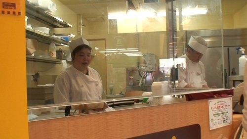 EKI^MA・今津・水野家のコロッケ     2008年3月16日_d0083265_2215514.jpg