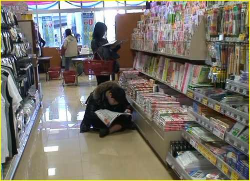 EKI^MA・今津・水野家のコロッケ     2008年3月16日_d0083265_22512538.jpg