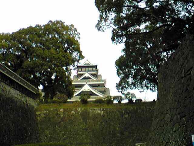 KUMAMOTO Castle! 熊本城!_e0142585_1442247.jpg