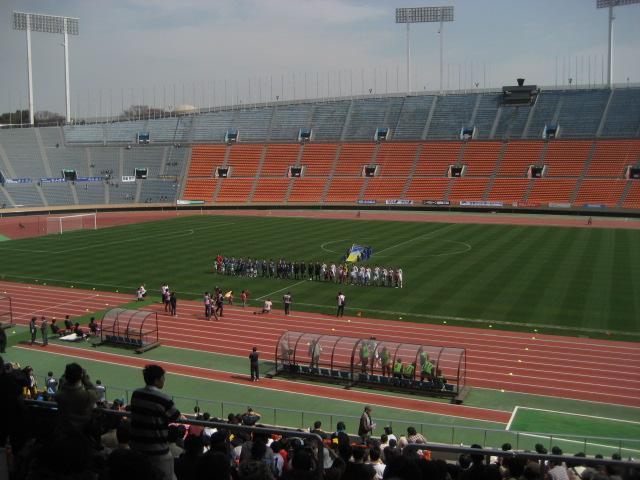 第10回 日本フットボールリーグ前期第1節 横河武蔵野FC-アルテ高崎_b0042308_21581382.jpg