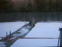 除雪作業その2_f0146620_1735363.jpg