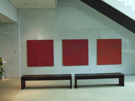 559)STVエントランス・アート 「高橋靖子・展」  3月3日(月)~3月23日(日)  _f0126829_12145113.jpg