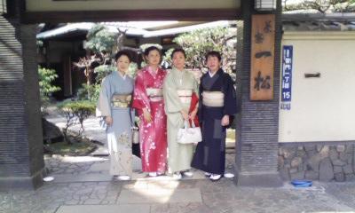 隅田川と浅草茶寮一松でお食事を_f0140343_17141028.jpg
