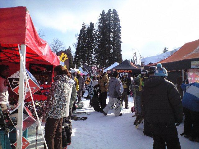 上越国際スキー場にて_c0151965_23293254.jpg