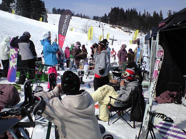 上越国際スキー場にて_c0151965_23321627.jpg