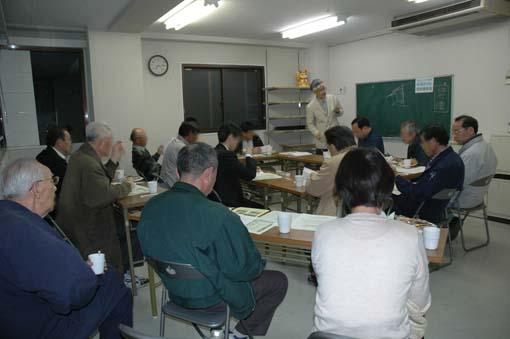 松坂まさお市政報告会_c0052876_0251350.jpg