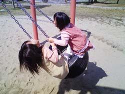 春の公園_a0049695_22143958.jpg