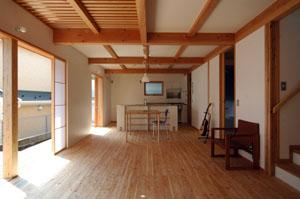 稲毛の家オープンハウス終了_b0038919_13203546.jpg