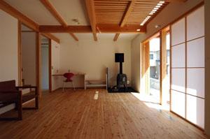 稲毛の家オープンハウス終了_b0038919_1322304.jpg