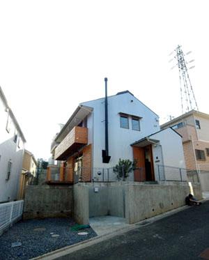 稲毛の家オープンハウス終了_b0038919_13253297.jpg