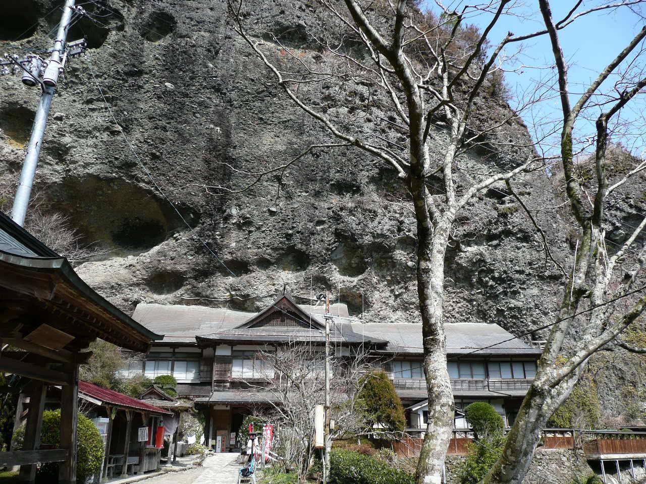 45番札所「岩屋寺」へ行きました。_f0099147_22162587.jpg