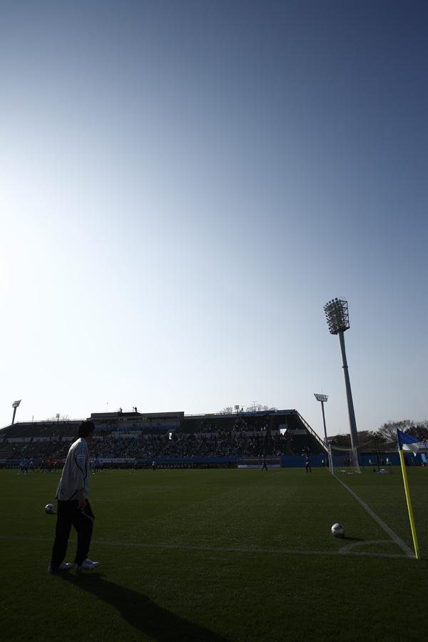 横浜FCホーム開幕戦_f0095163_22342429.jpg