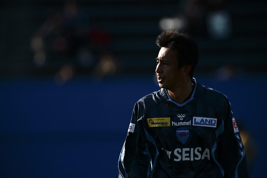 横浜FCホーム開幕戦_f0095163_22344270.jpg