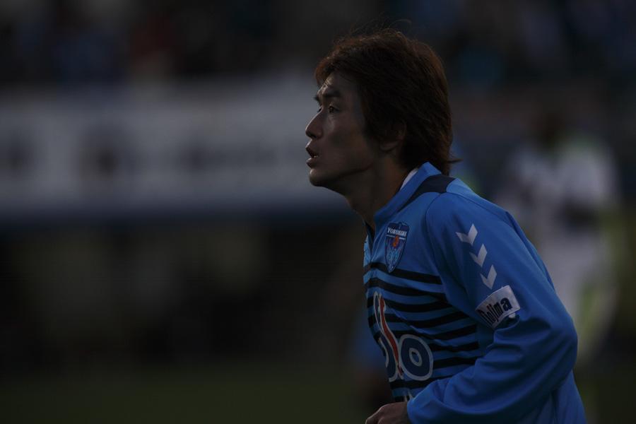 横浜FCホーム開幕戦_f0095163_22364915.jpg
