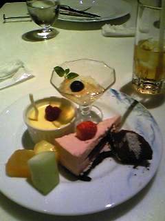 走る・食べる・走る!(東京ディズニー・リゾート編)_f0068687_0403227.jpg