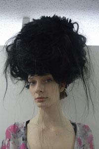 Hair YUUKが東京コレクション参加_e0013089_1659154.jpg