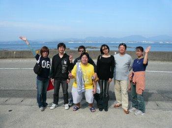白浜★OW&AOW講習TOUR★_f0079996_13545319.jpg