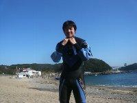 白浜★OW&AOW講習TOUR★_f0079996_1491217.jpg