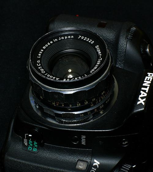 Super-Takumar 35mm F3.5 前期型_c0136330_14423074.jpg