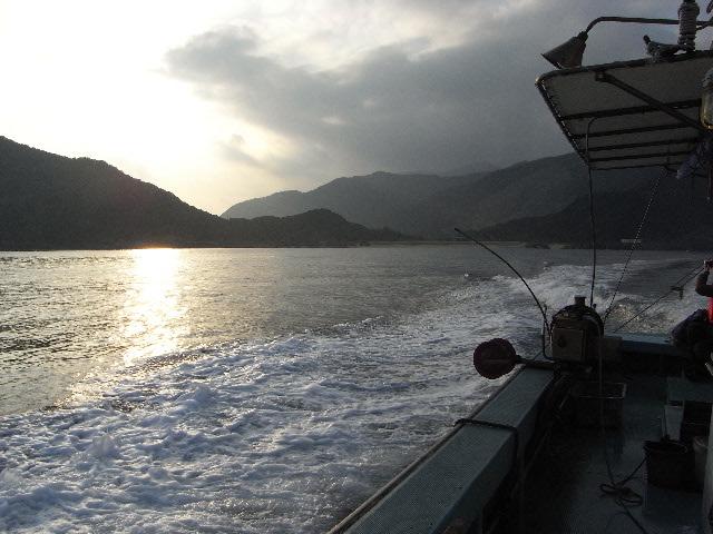 3月17日(月) This is ザ・遠洋漁業_d0082944_12505411.jpg