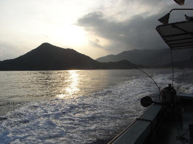 3月17日(月) This is ザ・遠洋漁業_d0082944_12511590.jpg
