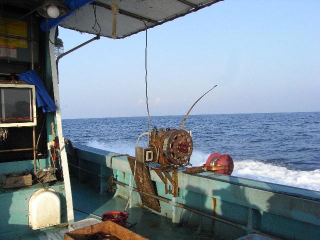 3月17日(月) This is ザ・遠洋漁業_d0082944_13182052.jpg
