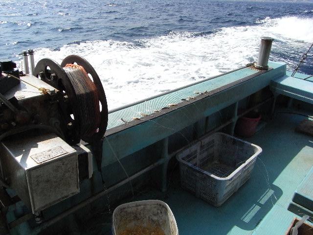 3月17日(月) This is ザ・遠洋漁業_d0082944_13472461.jpg
