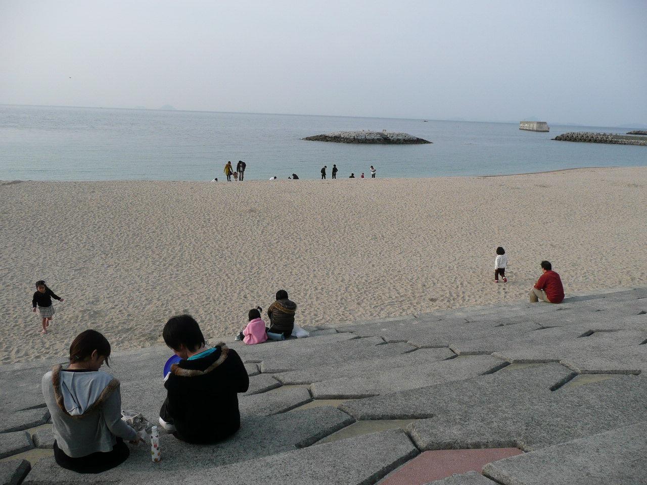 砂浜_f0099147_17484567.jpg