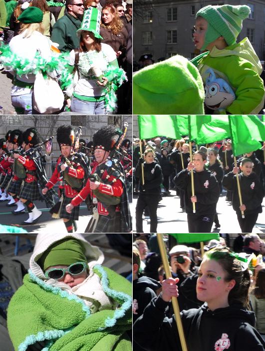 セント・パトリック・デー・パレード(St. Patric\'s Day Parade)_b0007805_762147.jpg