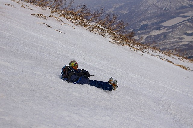 3月17日、羊蹄山山スキー写真編_f0138096_1328348.jpg