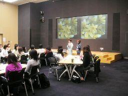 2008.3.18 アーテリジェントスクール講演会にご参加をありがとうございました!_d0027507_13571747.jpg
