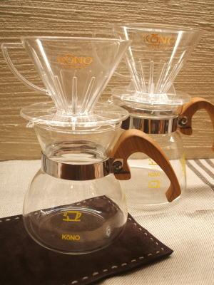 KONO coffee dripper_c0118809_16564540.jpg