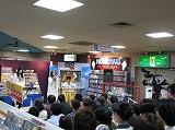 BETTA FLASHのミニアルバム発売記念インストアライブINタワーレコード渋谷店をちょっぴりレポート!_e0025035_926523.jpg
