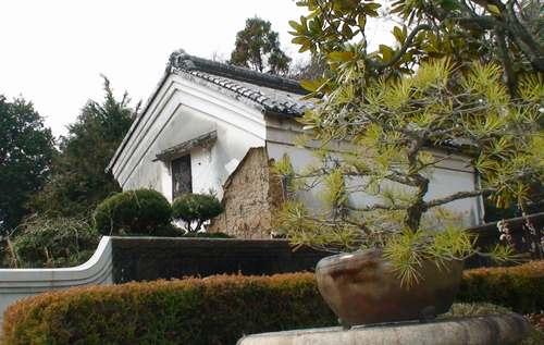 白鶴美術館周辺散策             2008年3月23日_d0083265_17501377.jpg