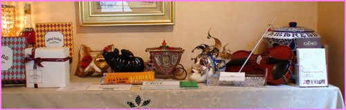 パスティッチェリア・アマレーナ       2008年3月24日_d0083265_22365375.jpg