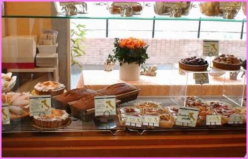 パスティッチェリア・アマレーナ       2008年3月24日_d0083265_22461687.jpg