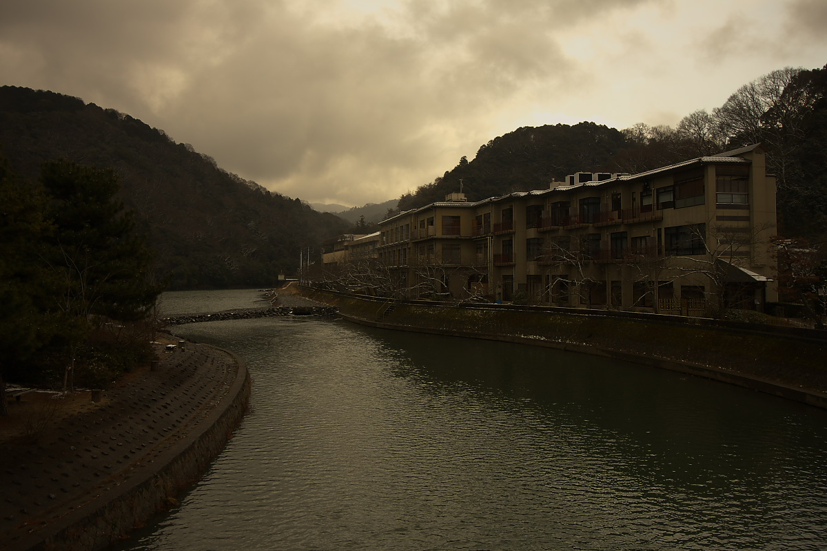 京都 雪景色 <宇治> 3_f0021869_21124849.jpg