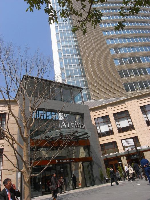 東京ポタ  赤坂サカス_c0031105_133428.jpg