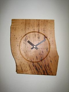 家具作家の作る木の時計_b0100229_14415377.jpg