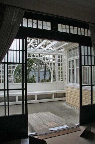 江戸東京建物園 田園調布の家_f0156448_1938879.jpg