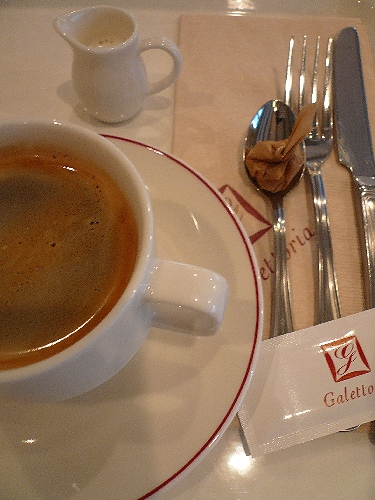 ガレットリア galettoria ...  オーガニッククレープリーとGood Friday* *。:☆.。† _a0053662_112937.jpg