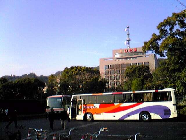 First time in YAMAGUCHI Pref. 初!山口県_e0142585_20505184.jpg
